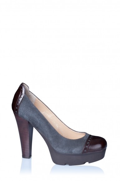 Lodi Pumps Helena